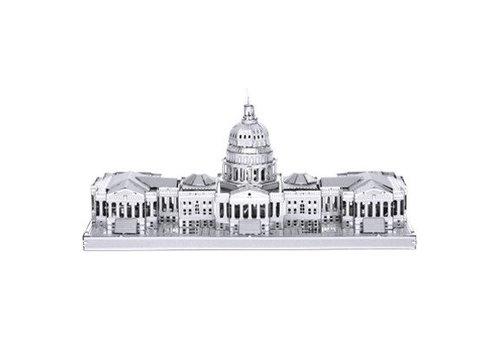 Edifice Capitol, 2 feuilles