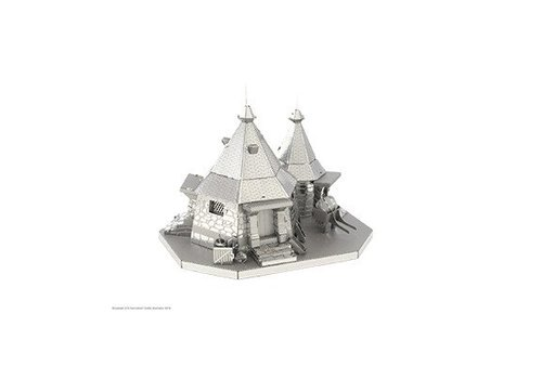 Harry Potter, Hagrid's Hut, 2 feuilles