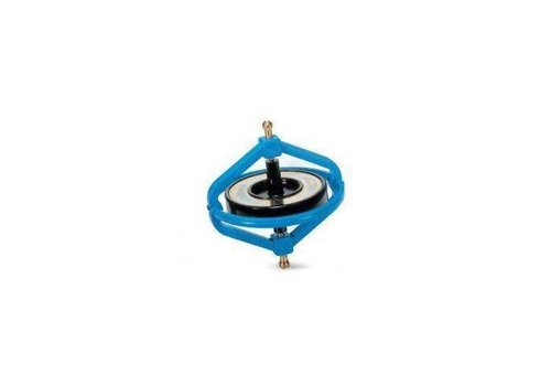 Mini space gyroscope