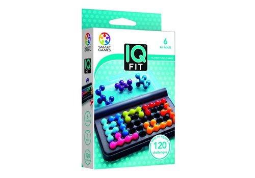 Smart Games Jeu IQ : Fit (multilingue)