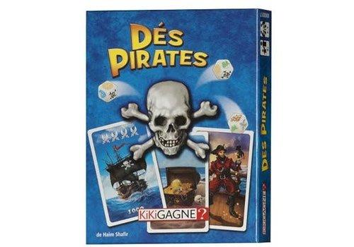 Dés Pirate
