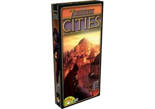 Repos Production 7 Wonders Cities