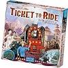 Days of Wonder Les aventuriers du Rail - Asie