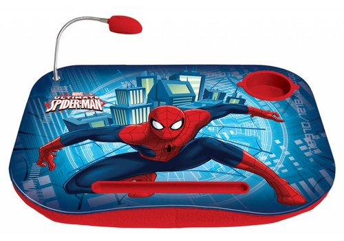 Plateau coussin Spider Man