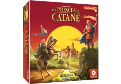 Princes de Catane