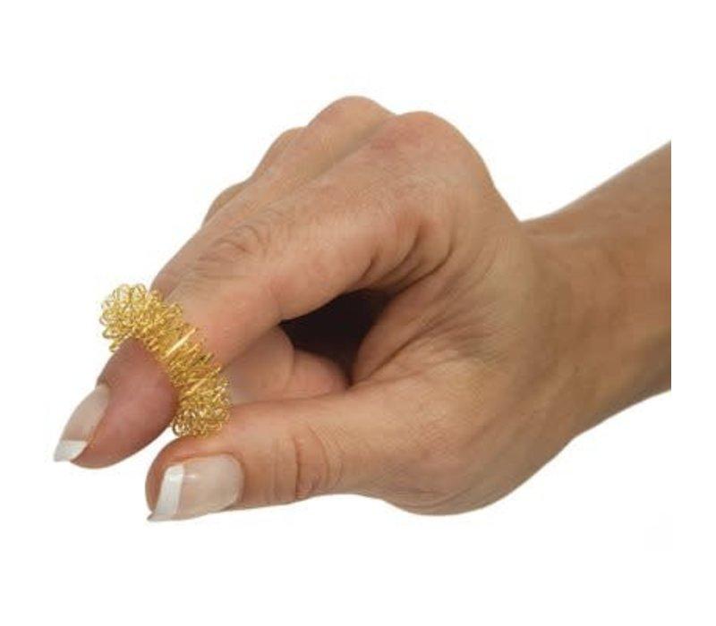 Masseur pour les doigts