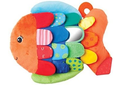 Melissa & Doug Poisson rabattable - Flip Fish