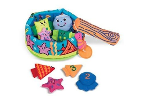 Melissa & Doug Fish & Count