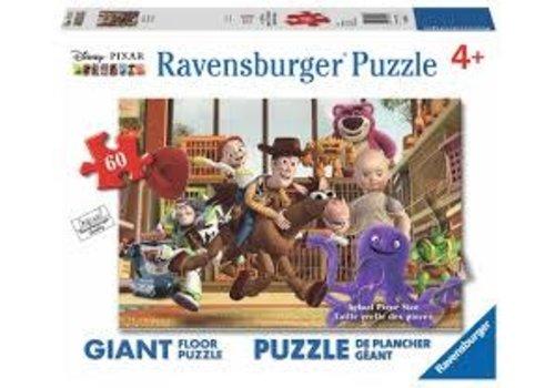 Ravensburger Jouons ensemble !