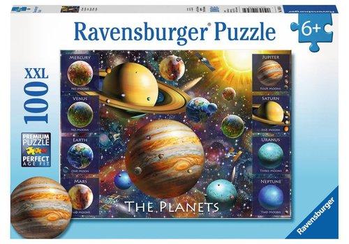 Ravensburger Les planètes