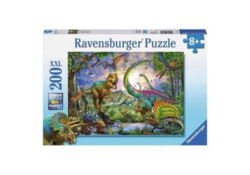 Ravensburger Royaume des dinosaures