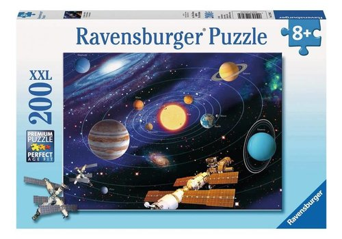 Ravensburger Le système solaire
