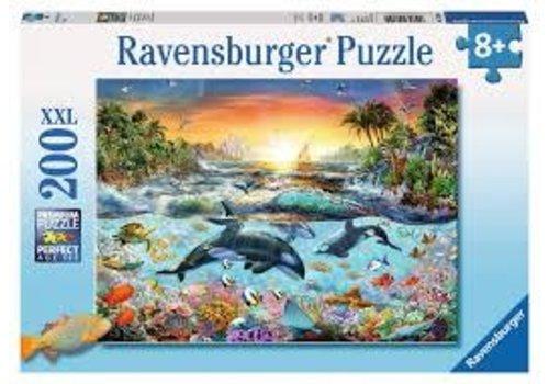 Ravensburger Le paradis des orques