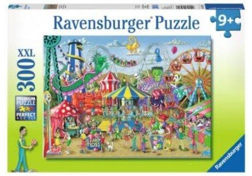 Ravensburger à la fête foraine