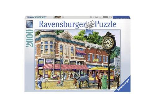Ravensburger À l'épicerie