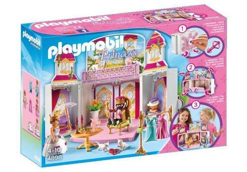 Playmobil Coffret Cour royale*