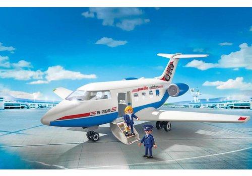 Playmobil Avion de passager*
