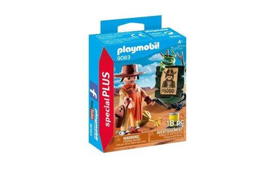 Playmobil Cow-boy