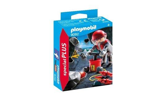 Playmobil Démineur*