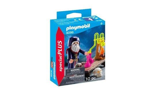 Playmobil Alchimiste