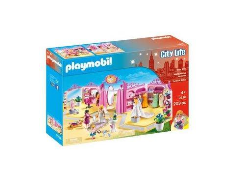 Playmobil Boutique robes de mariée