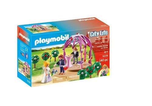 Playmobil Pavillon de mariage