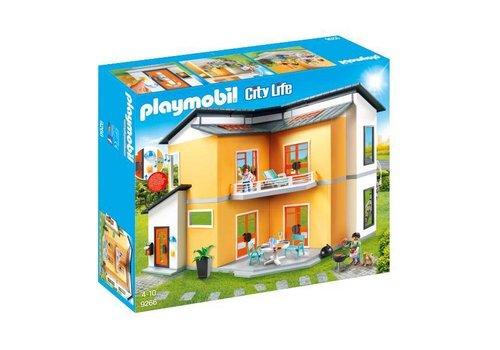 Playmobil Maison moderne