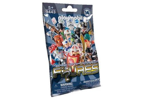 Playmobil Figures Séries 14 pour Garçons *