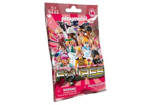 Playmobil Figures Séries 14 pour Filles