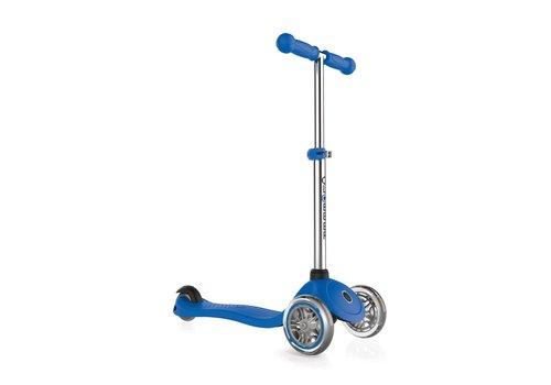 Globber Globber Primo Scooter - Bleu