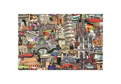 Best of Villes Européennes