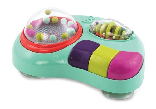 Battat / B brand B.baby-Centre d'activités Whirly pop
