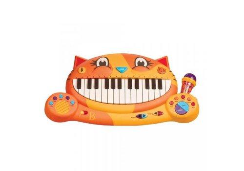 Battat / B brand Piano Meowsic