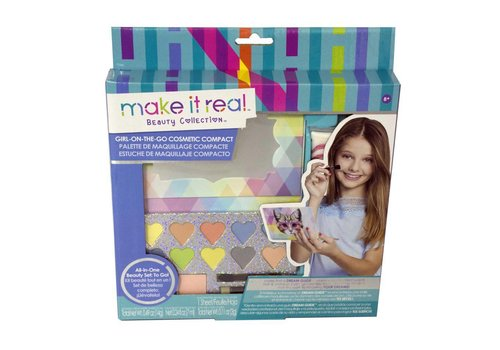 Make it Real Palette de maquillage