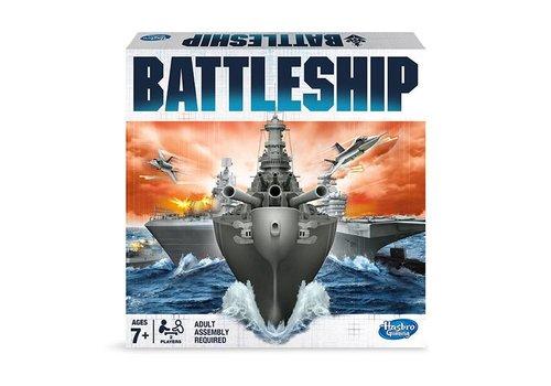 Hasbro Jeu Bataille navale