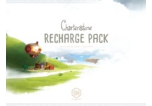 Matagot Chaterstone Recharge Pack
