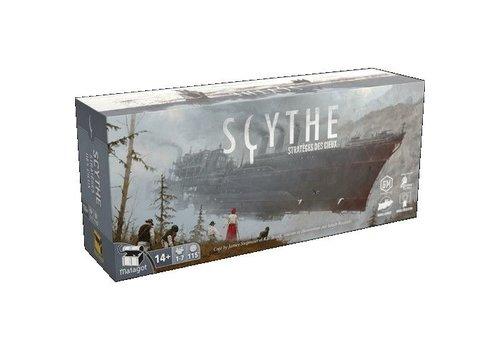 Scythe / Stratèges des cieux