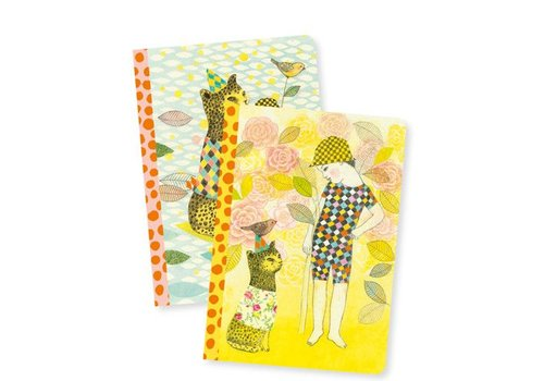 Lovely Paper Petits carnets / Elodie