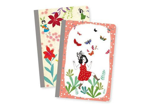 Lovely Paper Petits carnets / Chichi