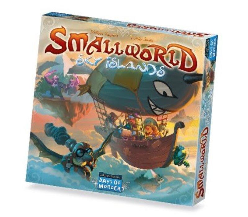 SMALLWORLD EXT- SKY ISLANDS