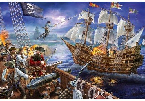 Pirates 60 pcs