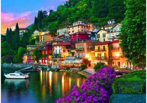 Lac Como, Italie