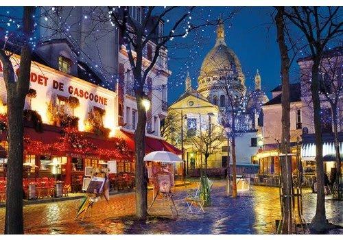 Clementoni Paris-Montmartre