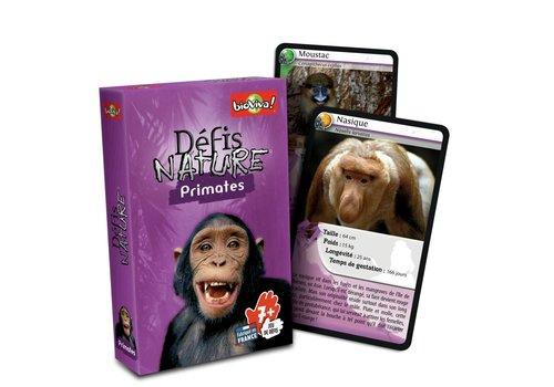 Bioviva Defis Nature / Primates
