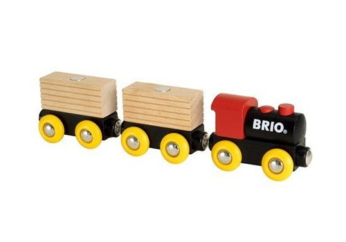 Brio Train Tradition