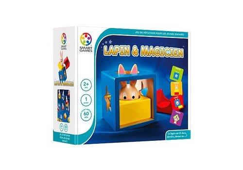 Smart Games Le lapin et le magicien (francais)