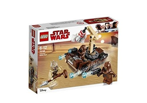 Lego Star Wars Battle Pack Tatooine