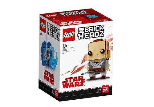 Lego BrickHeadz Rey