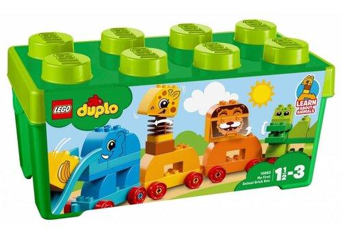 Lego Duplo Mon premier train des animaux