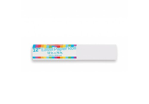 Melissa & Doug Copy of 18'' Easel Paper Roll